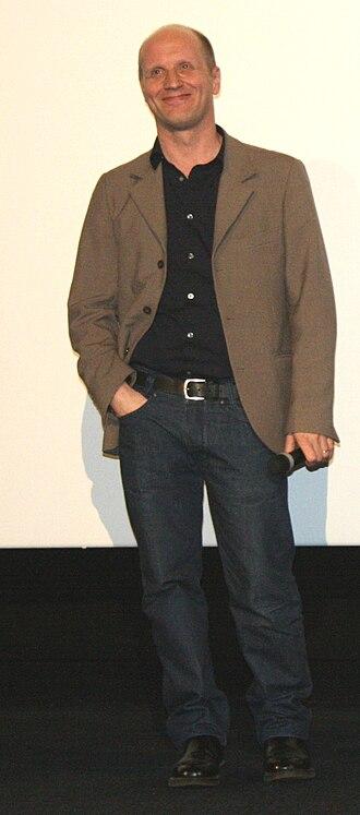 Thomas Vincent (director) - Image: Thomas Vincent Protocole