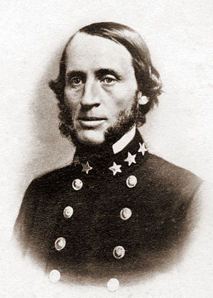 Thomas Lanier Clingman - Clingman in uniform.