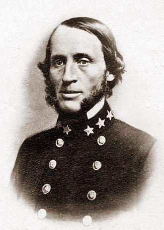 Thomas Lanier Clingman - Clingman in uniform.
