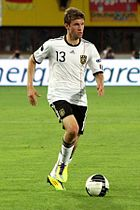 Thomas Müller, Germany national football team (05)