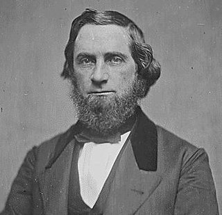 Thomas Treadwell Davis American politician