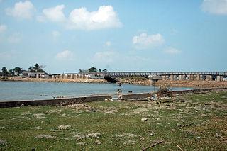 Thondamannar Bridge