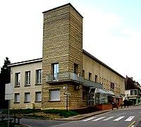 Thury-Harcourt mairie.jpg