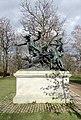 Tiergarten - Max Baumbach - Chasse au lapin (Berlin).jpg