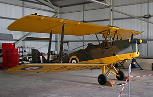 Tiger Moth Malta Aviation Museum Flickr 6809755034.jpg