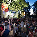 Tim Horton's at the Calgary Folk Festival.jpg