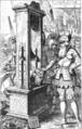 Titus Manlius filium sine ejus jussu cum hoste pugnantem obtruncavit.png
