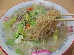 List of ramen dishes - Wikipedia