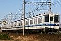 Tobu8000-8153F at Minamisakurai.jpg