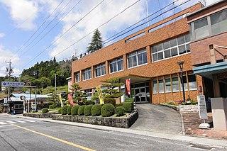 Tōei, Aichi Town in Japan