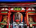 Tokio Tempel Senso-ji bei Nacht 2.jpg