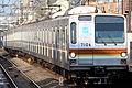 Tokyo metro 7000 kei Fliner.JPG