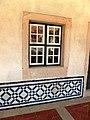 Tomar, Convento de Cristo, Claustro da Hospedaria, azulejos (1).jpg