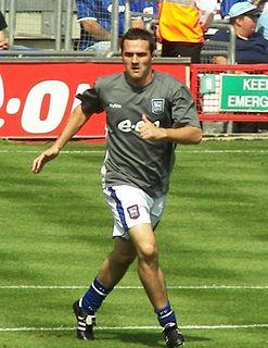 Tommy Miller Footballer