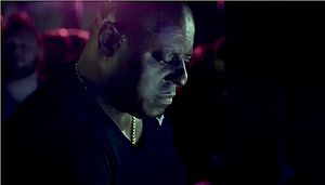 Tony Humphries (musician) - Image: Tony Humphries
