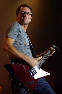 Tony Bellotto Brazilian musician and writer