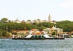 Stambuł - Most Bosforski - Turcja