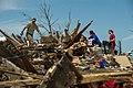 Tornado ravaged Moore, Oklahoma (11594837984).jpg
