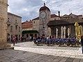 Torre dell'orologio di Trogir - panoramio.jpg