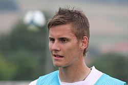 Torsten Oehrl - SV Werder Bremen (2)
