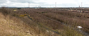 Toton Up sidings and site of Marshalling Yard.jpg