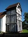 Tower of Warndon church - geograph.org.uk - 848764.jpg