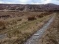 Track across moorland scenery - geograph.org.uk - 1754285.jpg