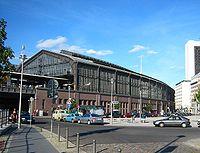 Train station Berlin Friedrichstrasse 3.jpg