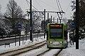 Tram Near Sandilands, Croydon - geograph.org.uk - 2189021.jpg