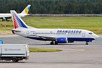 Transaero, VP-BPD, Boeing 737-5K5.jpg