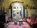 Treasures in the Walls, Ethnographic Museum, Acre, Israel - 05.JPG
