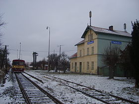 Trebelovice station 20101228.JPG