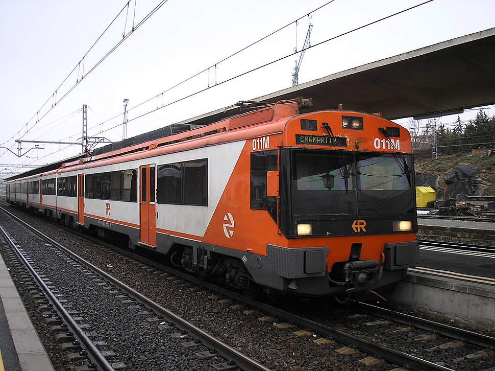 Tren renfe 470-011-8