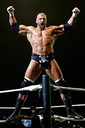 !!! Anthony perez midget wrestler would