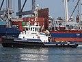 Triton (tugboat, 2008) Port of Rotterdam pic3.JPG