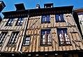 Troyes Rue Champeau 10.jpg