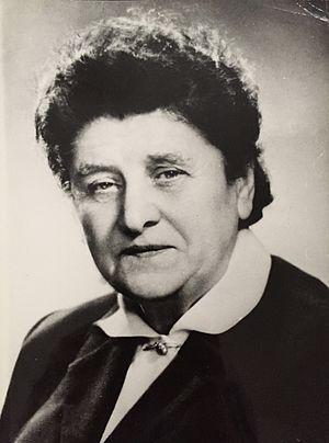 Tsola Dragoycheva