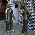 Tuennes und Schael Denkmal Koeln2007.jpg