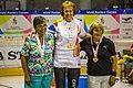 Turin, Italy…2013 WMG medal presentations…70-A LS finalists…Marg (G),Judy(S),& Randi(B) (10831132004).jpg