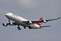TC-JDM - A343 - Turkish Airlines