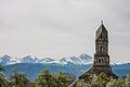 Turla Biserica Sfântul Nicolae din Densuș.jpg