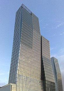 Hotel Frankfurt Jumeirah