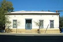 4395e1f777ea A 19th-century adobe house in the Armory Park neighborhood