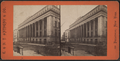 U.S. Custom House, Wall St, from Robert N. Dennis collection of stereoscopic views.png
