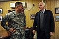 U.S. Sen. John McCain talks with Lt. Gen. Caldwell (4251321459).jpg