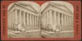 U.S. Treasury, New York, from Robert N. Dennis collection of stereoscopic views.png
