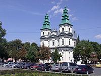 UA-TE Katedra UGKC Buran 11-08-09.jpg