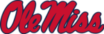 Ole Miss Rebels athletic logo