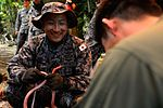 US, Japanese Airmen conduct survival training during Cope North 16 160216-F-CH060-246.jpg