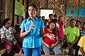 USAID Measuring Impact Conservation Enterprise Retrospective (Philippines; Nagkakaisang Tribu ng Palawan) (39395652785).jpg